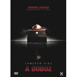 DVD A doboz (extra változat)