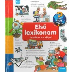 Első lexikonom – Csodálkozz rá a világra!