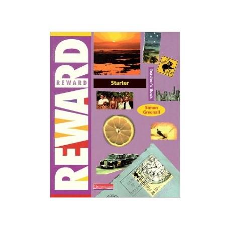 Reward Starter Teacher's Book