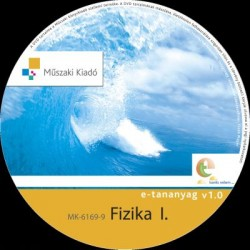 Fizika I. szakközépiskolásoknak interaktív tananyag CD