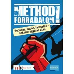 Method forradalom