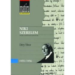 Niki - Szerelem - Teljes, gondozott szöveg