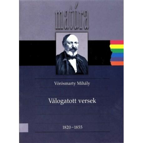 Válogatott versek 1820-1855 - Gondozott szöveg