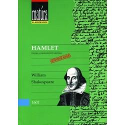 Hamlet - Teljes, gondozott szöveg, kétnyelvű kiadás