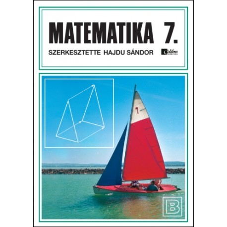 Matematika 7. bővített változat