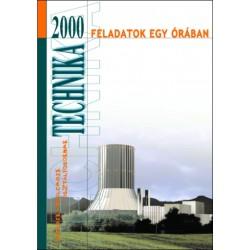 Technika 2000 7-8.osztályosoknak