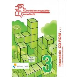 A problémamegoldás tanulható 3. CD-ről indítható változat