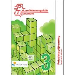 A problémamegoldás tanulható 3. feladatgyűjtemény