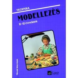 Modellezés 11-12 éveseknek