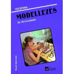 Modellezés 13-14 éveseknek