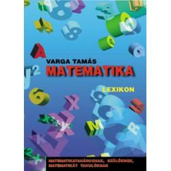 Matematika lexikon