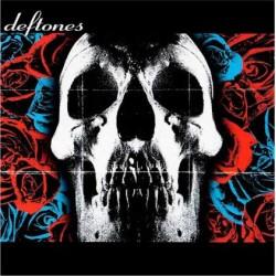 LP Deftones: Deftones