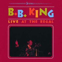 CD B.B. King: Live At The Regal