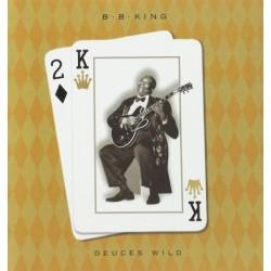 CD B.B. King: Deuces Wild
