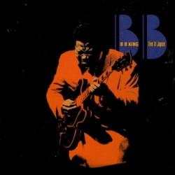 CD B.B. King: Live In Japan