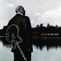 CD B.B. King: One Kind Favor