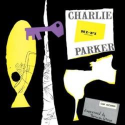 CD Charlie Parker: Charlie Parker