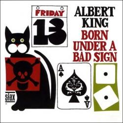 CD Albert King: Born Under A Bad Sign