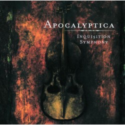 CD Apocalyptica: Inquisition Sympony
