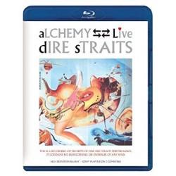 Blu-ray Dire Straits: Alchemy Live