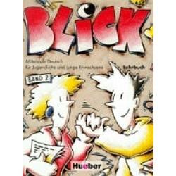 Blick 2 Lehrbuch