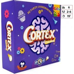 Cortex Challenge Kids - IQ party gyerekeknek
