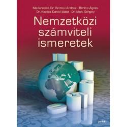 Nemzetközi számviteli ismeretek (IFRS)