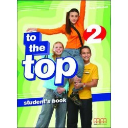 To the Top 2 Student's Book