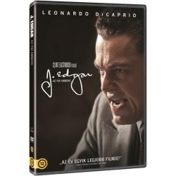DVD J. Edgar - Az FBI embere