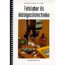 59158 Fotolabor- és kidolgozástechnika