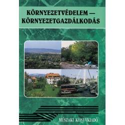 Környezetvédelem - környezetgazdálkodás