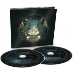 CD Nightwish: Decades (Limited 2CD Digipak)