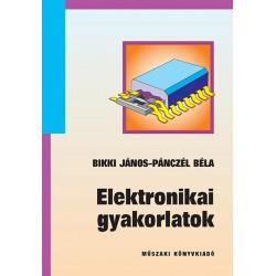 Elektronikai gyakorlatok