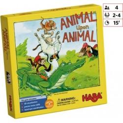 Animal Upon Animal - Állatpiramis