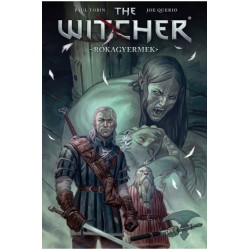 The Witcher - Rókagyermek