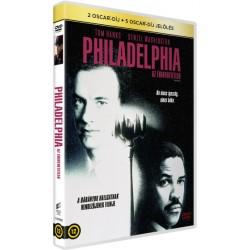 DVD Philadelphia