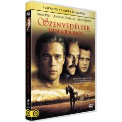 DVD Szenvedélyek viharában
