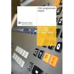 CNC-programozás alapjai