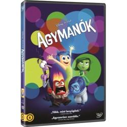 DVD Agymanók