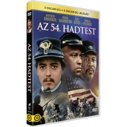 DVD Az 54. hadtest