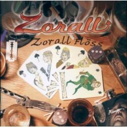 CD Zorall: Zorall flöss