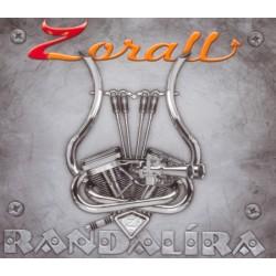 CD Zorall: Randalíra