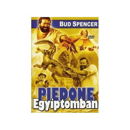 DVD Piedone Egyiptomban