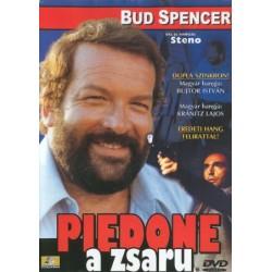 DVD Piedone a zsaru