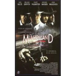 DVD Mulholland - Gyilkos negyed