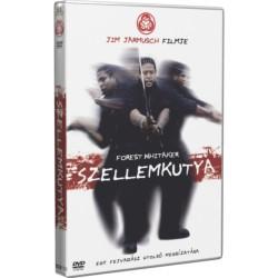 DVD Szellemkutya