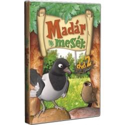 DVD Madármesék 2
