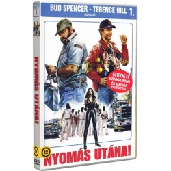DVD Nyomás utána!