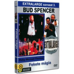 DVD Extralarge 3. - Fekete mágia