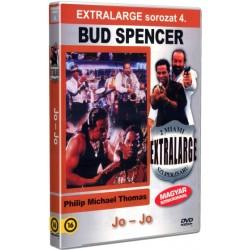 DVD Extralarge 4. - Jo-Jo